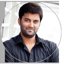 Ajay Sakhamuri CEO