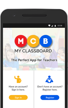 School Management Software | School Management System - MyClassBoard