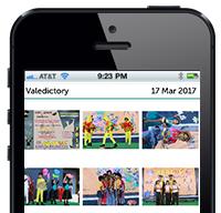 teacher app gallery