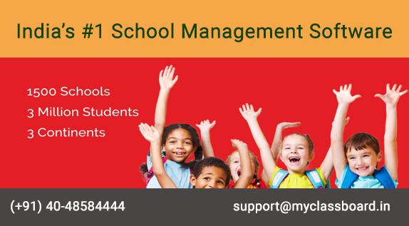 School ERP | School Management Software - MyClassboard Login